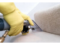 Carpet and Upholstery Cleaning or all Warrington residents