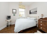Stunning 1 DOUBLE BEDROOM PERIOD CONVERSION - REAL WOOD FLOORS - CHARACTER FEATURES & MODERN KITCHEN