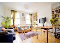 Spacious Three Bedroom Flat to Rent in Stoke Newington, N16