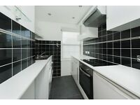 CAMDEN HIGH ST, NW1: 1 BED FLAT - FURNISHED - AVAILABLE 30TH JANUARY - HEATING & HOT WATER INCLUDED