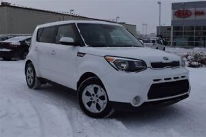2016 Kia Soul | Certified Pre-Owned | Dash Cam Installed
