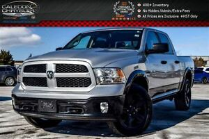 2016 Ram 1500 Outdoorsman|4x4|Navi|Bluetooth|R-Start|Keyless Ent