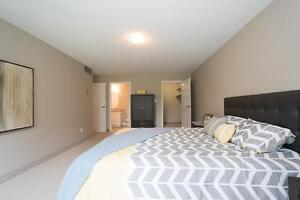 LARGE Luxury 1 Bedroom close to downtown Waterloo!