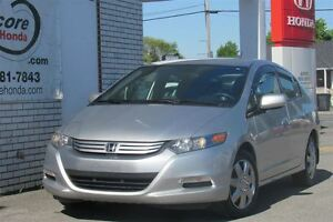 2010 Honda Insight LX / HYBRIDE /