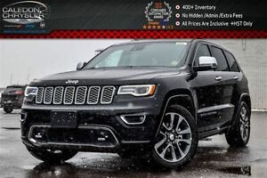 2017 Jeep Grand Cherokee New Car Overland|4x4|Navi|Pano Sunroof|