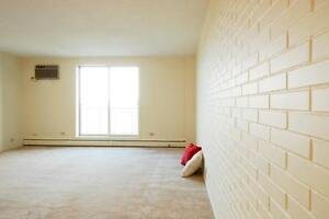 Perfect for seniors. Clean/Spacious 1 bedroom Avail May 1.
