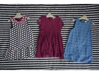 Girls Dresses Next 3-4 years old