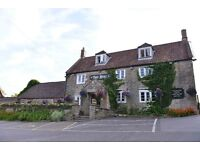 Chef Needed for Busy Country Pub