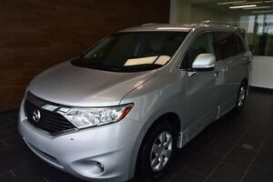 2012 Nissan Quest 3.5 SL CVT Leather,Back up Camera,Loaded Absol