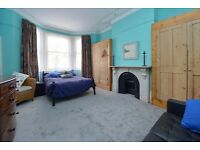 Penn Road N7: One Bedroom Flat / Fully Furnished / Available 24th February / Shared Entrance