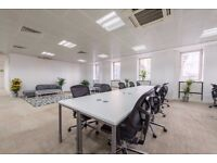 Desk space in Shoreditch for £200 per month