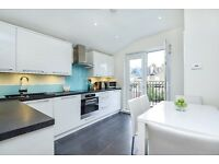 A Lovely Three Bedroom, Two Bathroom Apartment On Cavendish Road - £2200pcm