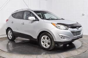 2013 Hyundai Tucson GLS MAGS SIEGE CHAUFFANT