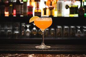 Full-time Cocktail Bar Tender at Dakota Deluxe Leeds on Greek St