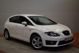 SEAT LEON 2.0 FR CR TDI 5d 168 BHP Fantastic Condition 170 B (white) 2011