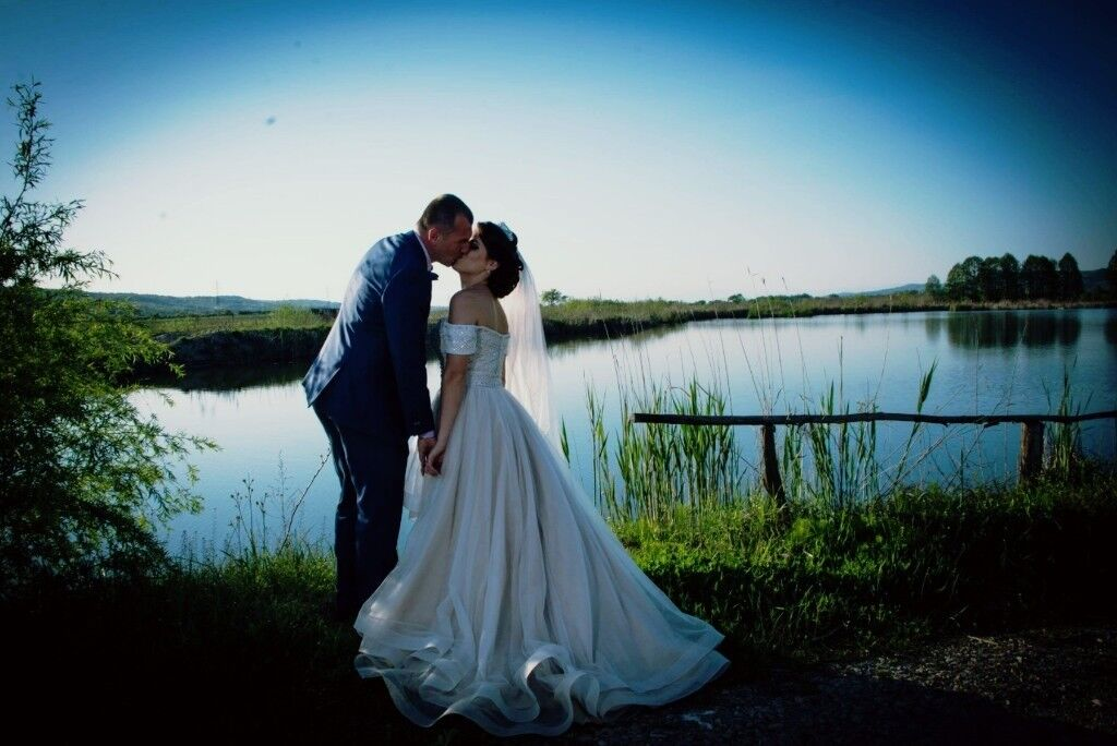 wedding dress | in Northampton, Northamptonshire | Gumtree