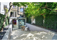 An exceptional one bed flat located on a quiet residential street in Angel