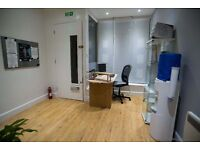 Complimentary therapists required to work in busy city centre Chiropractic clinic