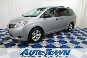 2015 Toyota Sienna L/7 Passenger/LOCAL/GREAT PRICE/REAR VIEW CAM