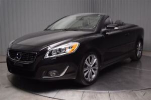 2013 Volvo C70 COUPE CONV A/C MAGS CUIR