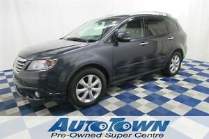 2011 Subaru Tribeca Limited/CLEAN HISTORY/DVD/LEATHER INTERIOR!!