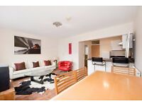 FINCHLEY ROAD NW3: ONE BEDROOM FLAT - MODERN - OPEN PLAN KITCHEN - AVAILABLE NOW - WOODEN FLOORS