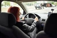 Chauffeur Professionnel avec Uber