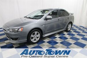 2013 Mitsubishi Lancer SE/GREAT PRICE/SUNROOF!!