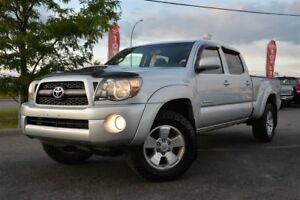 2011 Toyota Tacoma TRD, V6, SR5, 4X4, POWER GROUP