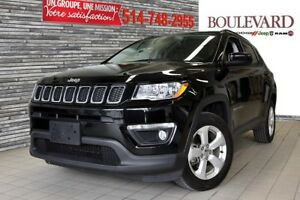 2018 Jeep COMPASS NORTH 4X4 LATITUDE EDITION