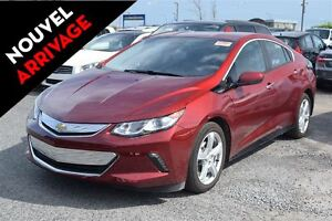 2017 Chevrolet Volt Electric LT HYBRIDE CUIR MAGS