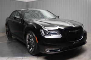 2017 Chrysler 300 EN ATTENTE D'APPROBATION