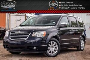 2010 Chrysler Town & Country Touring|Swivel n Go|Navi|DVD|Backup