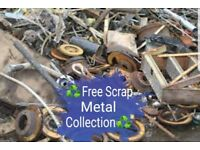 FREE SAMEDAY COLLECTION ON UNWANTED WASHING MACHINES