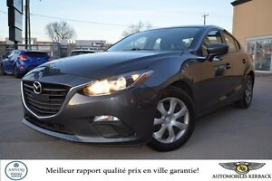 2014 Mazda Mazda3 GX-SKY AC/BLUETOOTH/CRUISE $49/SEMAINE
