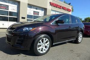2010 Mazda CX-7 GX. 87000 klm. Non Accident