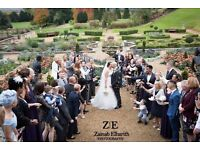 Wedding Photographer Birmingham West Midlands