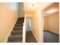 2/3 BED 2 BATHROOMS SPLIT OVER 2 FLOORS WITH PRIVATE GARDEN IN BLOOMSBURY