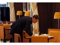 Waiter - 45 Park Lane 5*, Competitive Salary, Immediate Start, Mayfair