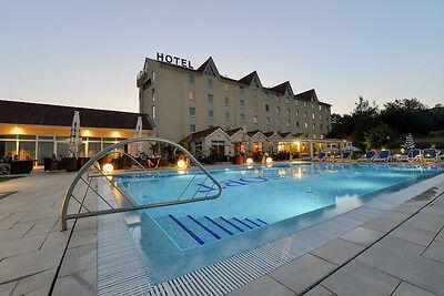 3TAGE WINTER-Kurzurlaub ALL INCL. im RESORT HOTEL für ZWEI das ideale Geschenk