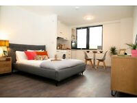 BRAND NEW STUDIO APARTMENTS- NO DEPOSIT IF YOU MOVE IN BEFORE 15TH JULY