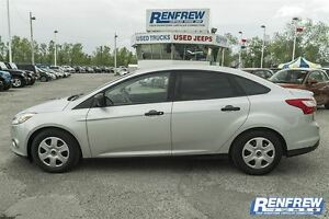 2014 Ford Focus S SYNC