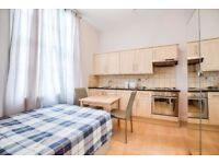 ***CUTE STUDIO IN SOUTH KENSINGTON - DON'T MISS THE CHANCE - ZONE 1 CENTRAL LONDON***