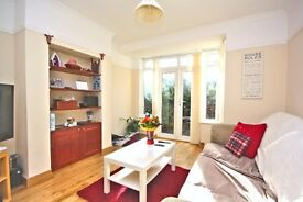 4 bedroom house in the heart of Southfields