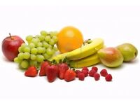 Part Time Night Shift Fruit Packer Required in Manchester