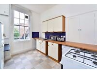 CROWNDALE RD, NW1: 4 DOUBLE BEDROOM FLAT, OVER 3 FLOORS, UNDER 5 MIN WALK TO UNDERGROUND, FURNISHED