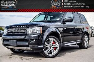2013 Land Rover Range Rover Sport SC|4WD|Navi|Sunroof|Backup Cam