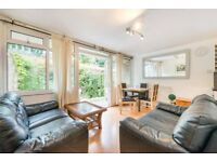 SPACIOUS 4 BEDROOM, 3 BATHROOM HOUSE W/ GARDEN IDEALLY PLACED FOR TUFNELL PARK, HOLLOWAY & CAMDEN