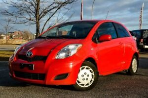 2010 Toyota Yaris CE, 1 OWNER
