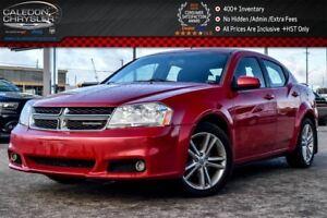 2011 Dodge Avenger SXT|Heated Front seats|Pwr Windows|Pwr Locks|